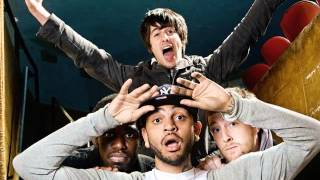 Watch Gym Class Heroes Live Forever (Fly With Me) video