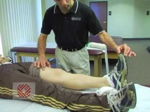 Knee Osteoarthritis Part 4: Rehabilitiation