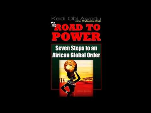 Keidi Obi Awadu: Afrikan American Private Equity Fund