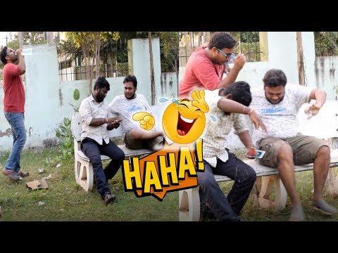 Telugu Prank Videos 2018   Latest Telugu Comedy Videos   Funny Videos 2018   Tollywood Nagar