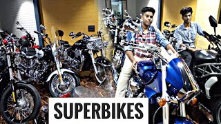 SuperBikes Better then Karol Bagh | Best Condition | Karkardooma | New Delhi | By Moto Beast