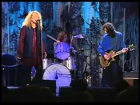 Jimmy Page & Robert Plant - Kashmir (1994)