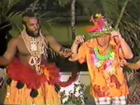 Bob Hope And Carmella video