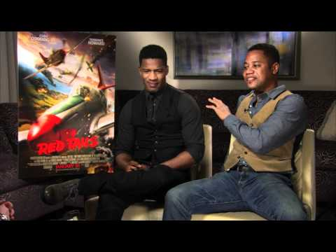 Cuba Good Jr./Nate Parker Interview