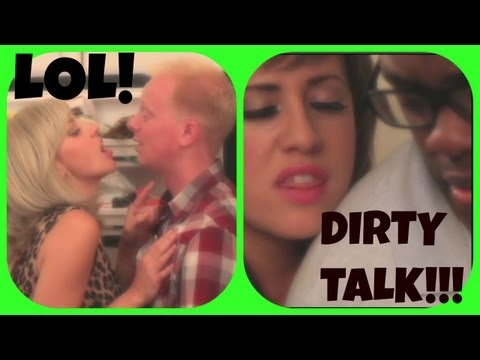 Relationship Dirty Talk