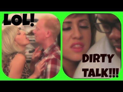Relationship Dirty Talk video