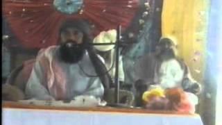 Sindhi Taqreer Moulana Ghulam Yasin Rind