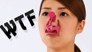 TRENDING FUN: 10 Bizarre Japanese Inventions