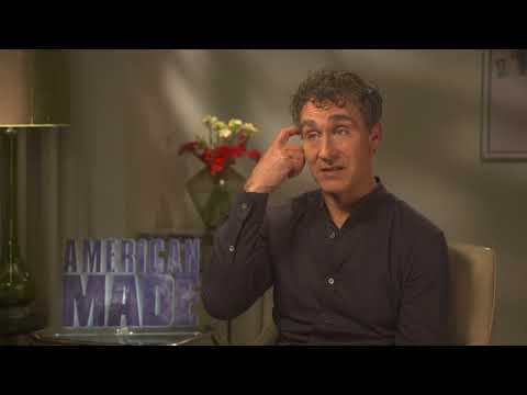 American Made || Doug Liman Junket Soundbites ||  SocialNews.XYZ