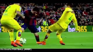 Lionel Messi - Super Skill - Football goals- Football Skills- HD
