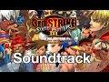 Lagu Street Fighter 3 Third Strike Complete Soundtrack OST