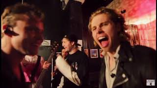 Download Lagu 5sos being themselves for almost 7 minutes Gratis STAFABAND