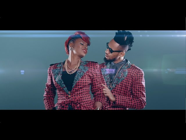 "Yemi Alade ft Phyno  ""Taking over me"""