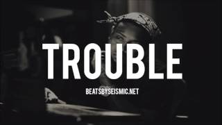 🔥 [FREE DL] Future x Lil Uzi Vert Type Beat  - Trouble (@BeatsBySeismic)