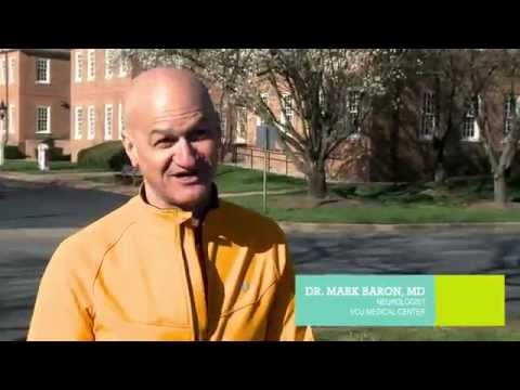 Shift for Health - Dr. Mark Baron