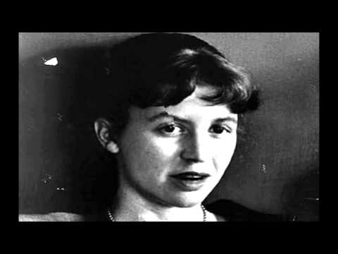 "Sylvia Plath ""Lady Lazarus"" Poem animation"