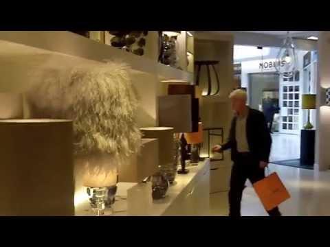 Porta Romana Design Centre Chelsea Harbour London Design Week 2015