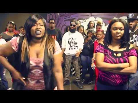 IMBL - Flawless vs. GG - Orange Is The New Black - Iron Woman Battle
