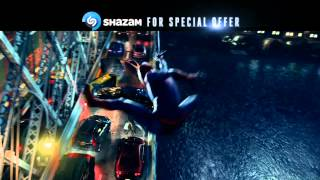 Thumb Último Tv Spot para The Amazing Spider-Man