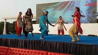 Download Punjabi Girls Group Dance | Wedding Dance 3Gp Mp4