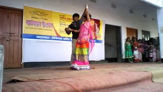Chokh Porese Tomar Chokhe By AH JUAL