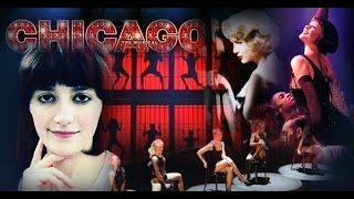 Watch Chicago Broadway Baby video