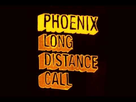 Long Distance Call (Moonchild's '25 Hours a Day' Edit)