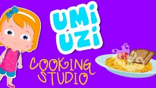 Umi Uzi Cooking Studio | Omelette | Simple easy recipes
