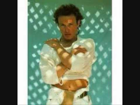 Adam Ant - Navel To Neck