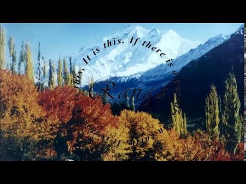 Apni Aankhon Mein Basa Kar - Mohammad Rafi