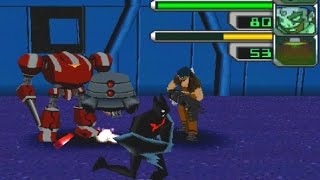 Awful Playstation Games – Batman Beyond: Return of the Joker Review (PS1) (2000)