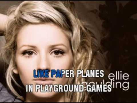 Ellie Goulding   Starry Eyed