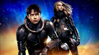 """2WEI - Gangsta's Paradise (""""Valerian And The City Of A Thousand Planets"""" Final Trailer Music)"""