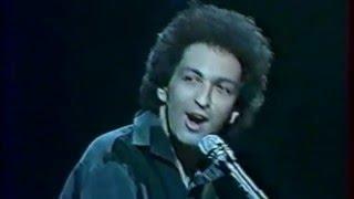 Michel Berger au Zenith de Paris en 1986 (Chapitré)