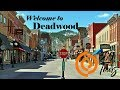 The Black Hills | Deadwood, SD - Main St, Casinos, food and FUN!