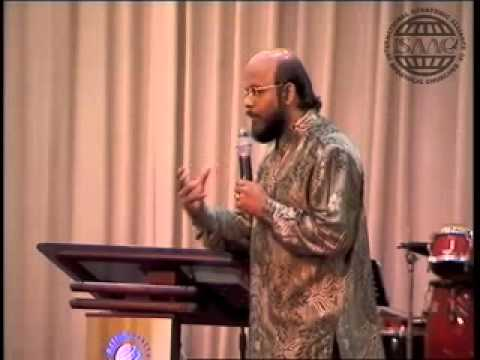 Dr Jonathan David    Preparation For Outpouring Part 1 video