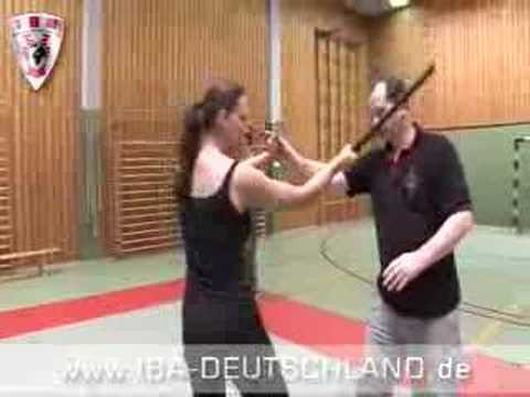 IBA International Bodyguard Association - DART Course Image 1