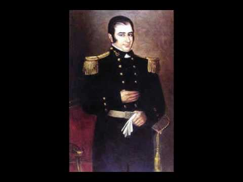 El origen de las banderas de Centroamérica, inspiradas en la bandera Argentina - Hipólito Bouchard