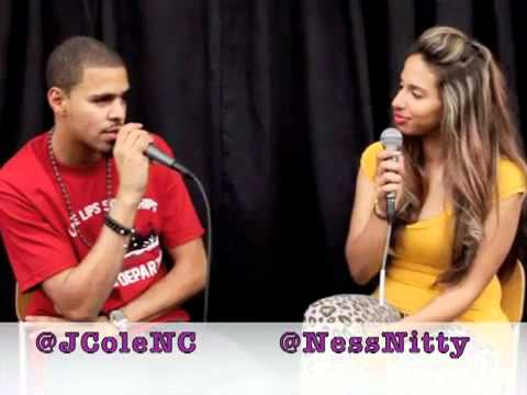 J. Cole Clears Rumors About Rihanna Sex Tape & Talks About More