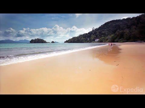 Datai Beach, Malaysia - Malajzia utazás