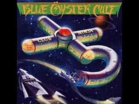 Blue Oyster Cult - Madness to The Method