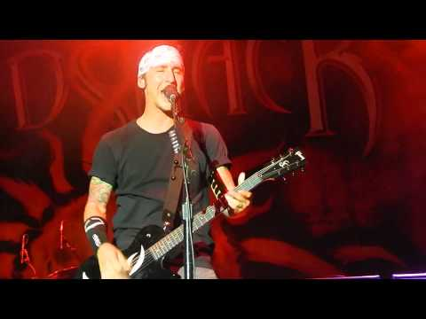 Godsmack Keep Away Live From The Stage Bayfest Mobile,alabama 10 5 2013 video