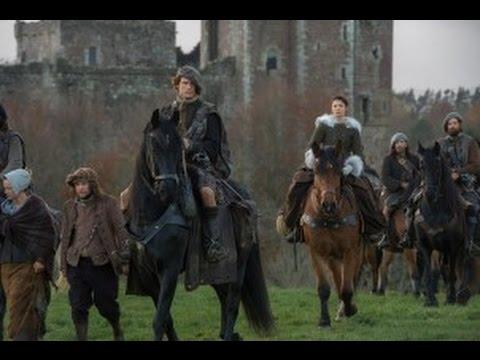 Outlander After Show Season 1 Episode 1