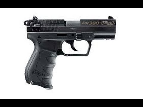 Disassembly Walther Pk380 Walther Pk380 Gun Review