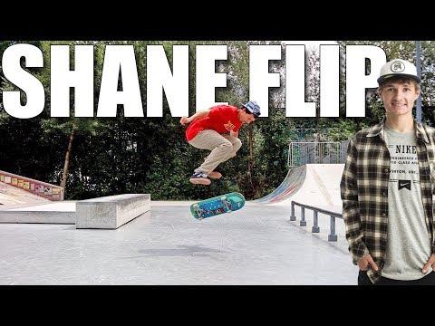 Shane O'Neill Signature Trick