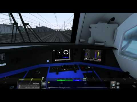 Train Simulator 2016 - Railjet Ski Austria