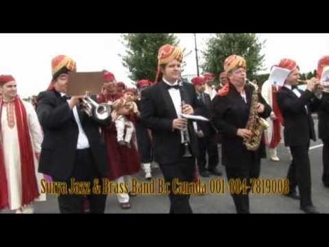 Surya Brass Band Aaj Mere Yaar ki shaadi hai