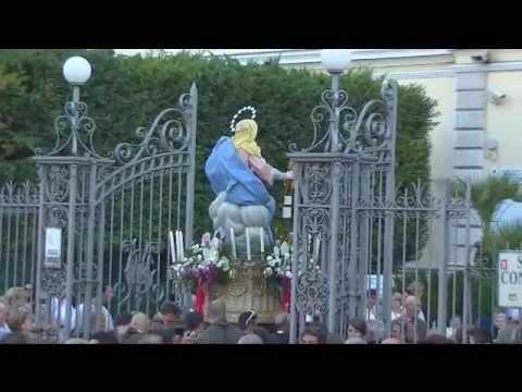 San Severo - Festa del Carmine 2013