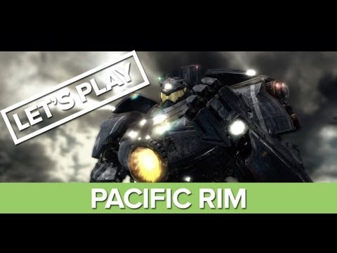 pacific rim axehead gameplay  Let's Play Pacific Rim: The