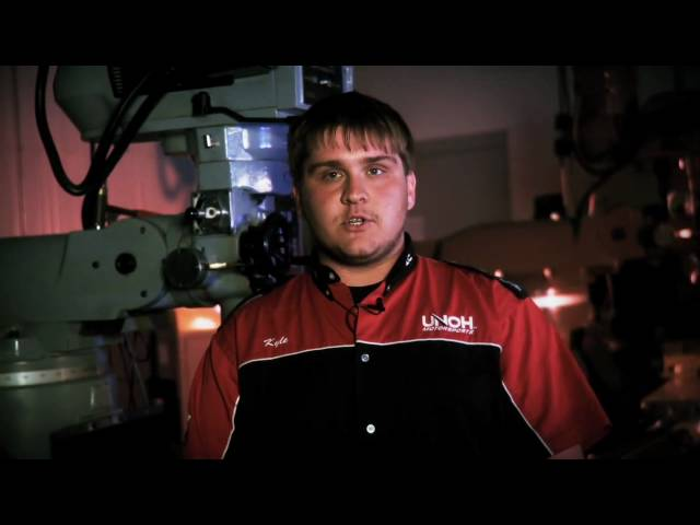 UNOH Success Stories - Kyle Worley